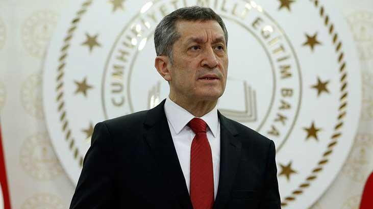 Son dakika... Milli Eğitim Bakanı Ziya Selçuk '20 ilde uygulanacak' deyip duyurdu