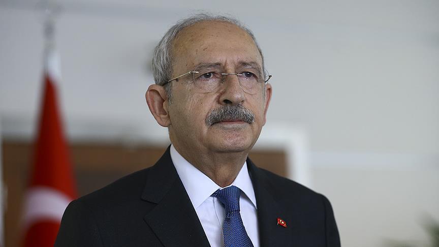 CHP Parti Meclisi cumartesi günü toplanacak