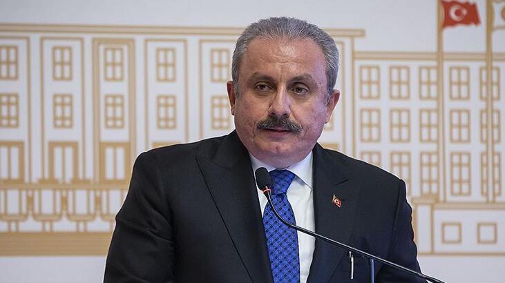 TBMM Başkanı Mustafa Şentop'tan '28 Şubat' mesajı