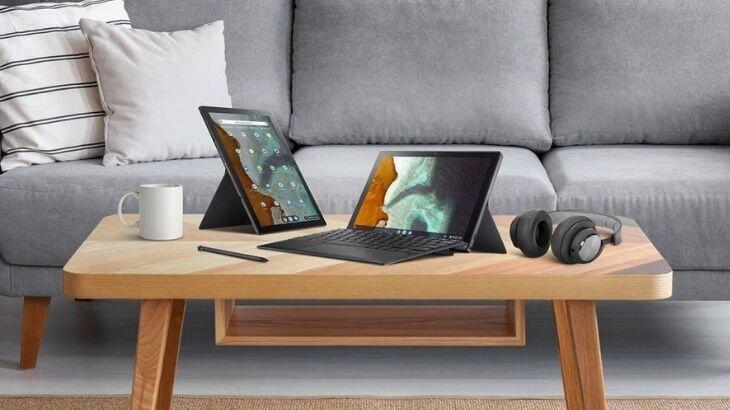 Asus tablet gibi dizüstü bilgisayarını tanıtmaya hazırlanıyor!