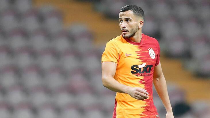 Son dakika Galatasaray haberleri - Omar, ABD'ye gitti! Yıldız futbolcunun futbol hayatı... - Milliyet