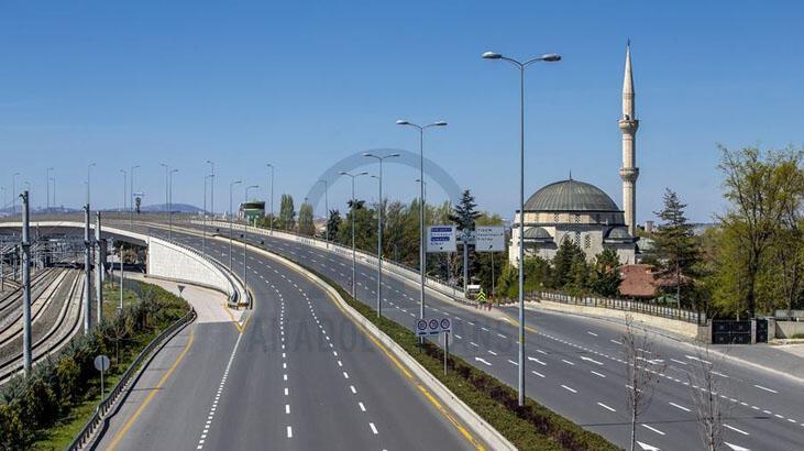 Ankara'da hafta sonu sokağa çıkma yasağı var mı? 6-7 Mart'ta Ankara'da yasak olacak mı 2021? - Haberler Milliyet