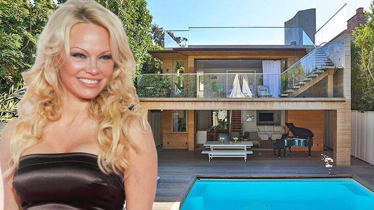 Pamela Anderson lüks evini satışa çıkardı thumbnail
