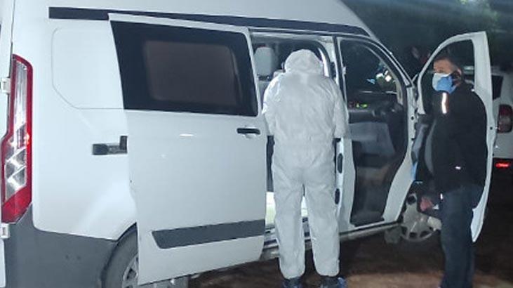 Son dakika! Antalya'da villada vahşet: 4 kişi ölü bulundu | HABER TURKIYE