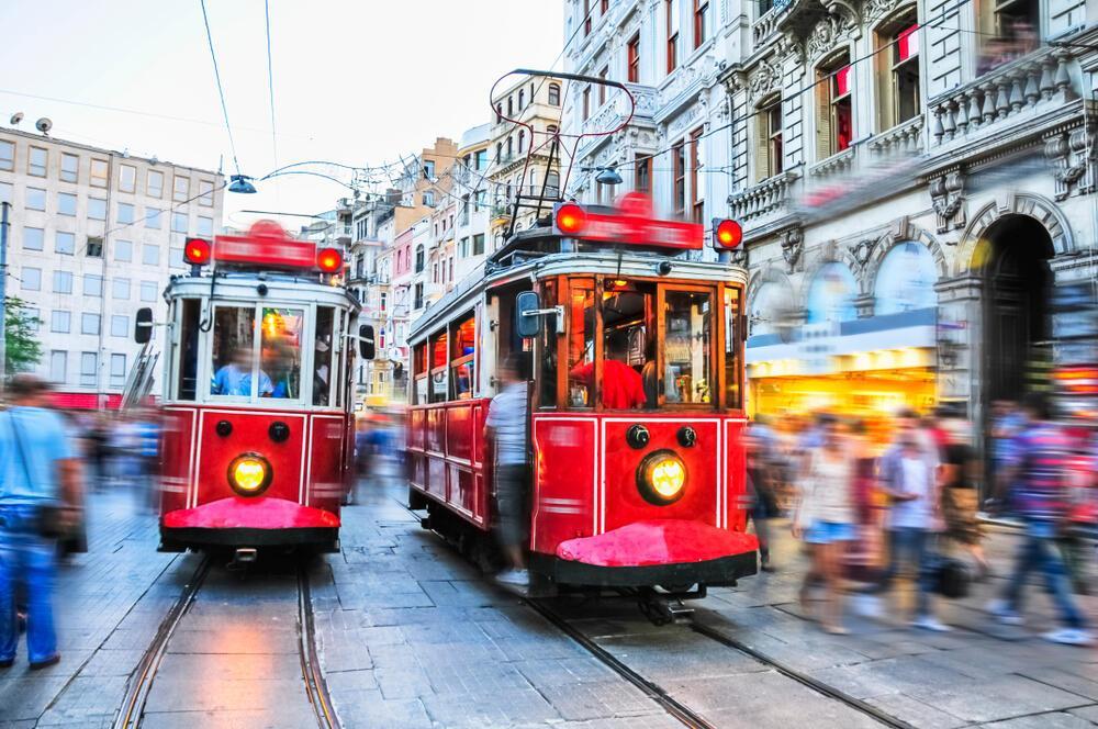 Kiralık Ev Bulma Rehberi: Taksim
