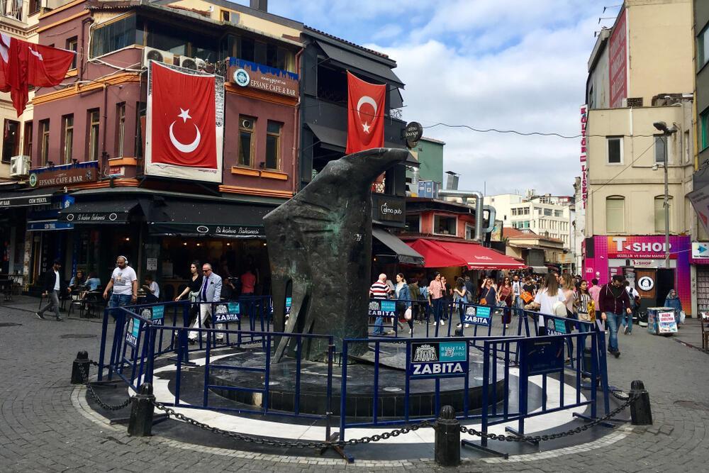 Kiralık Ev Bulma Rehberi: Beşiktaş