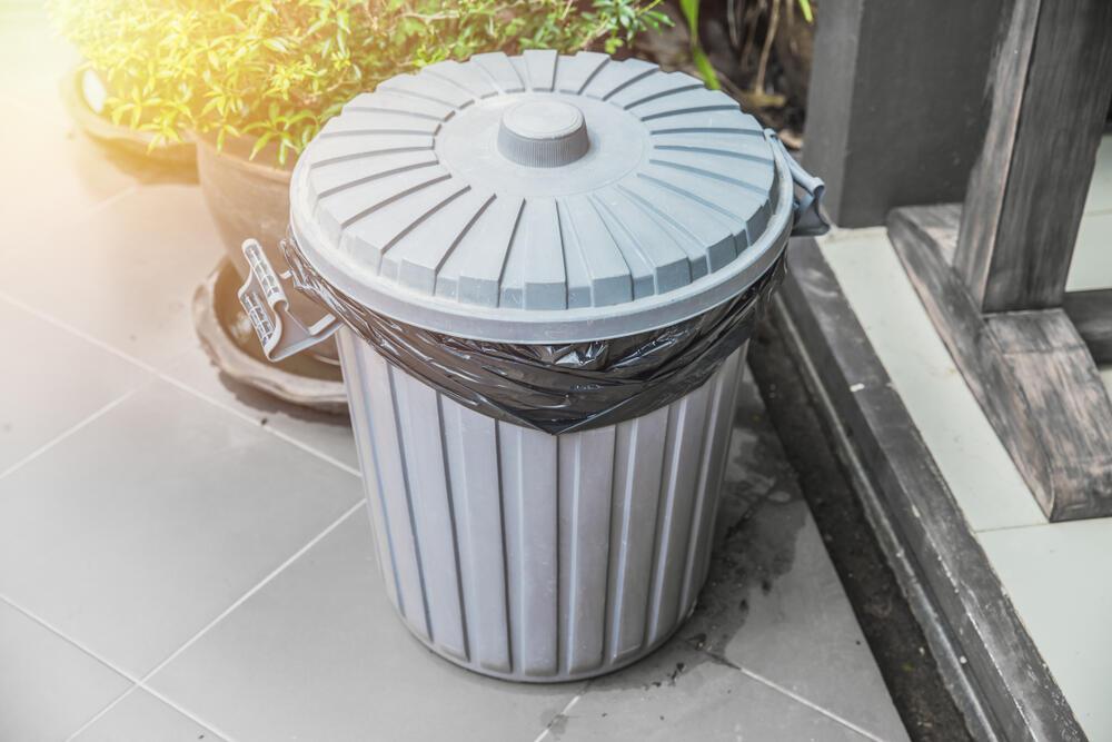 Çöp Kutusundaki Kötü Koku Nasıl Giderilir