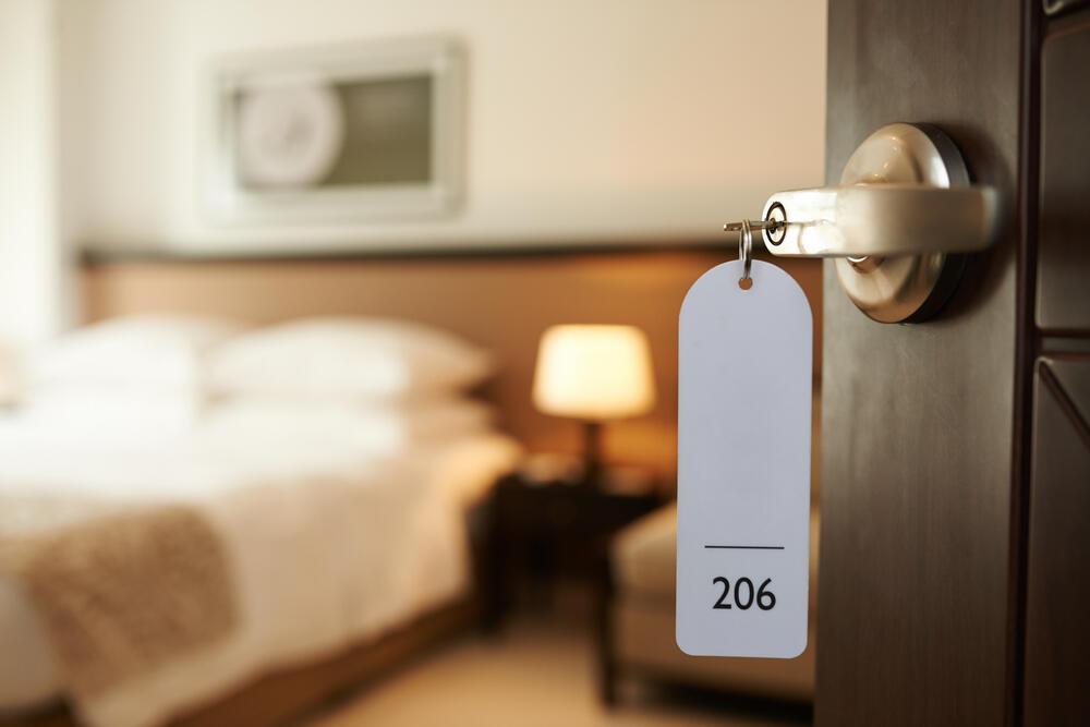 Otel Odasına Tapu Dönemi Başladı