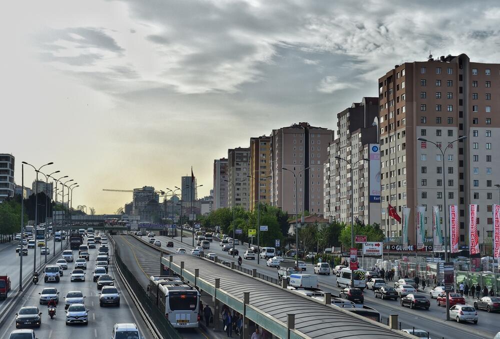 İstanbul'un En Düşük Kiralı Evleri Bu İlçelerde