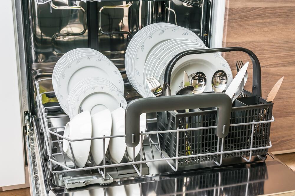 Bulaşık Makinesi Kullanımında Yapılan 7 Hata