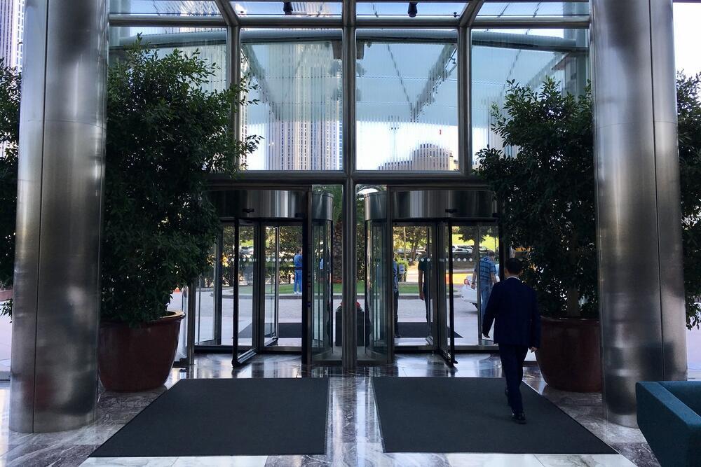 Ofis Katı ve Plaza Kiralayanlar Nelere Dikkat Ediyor
