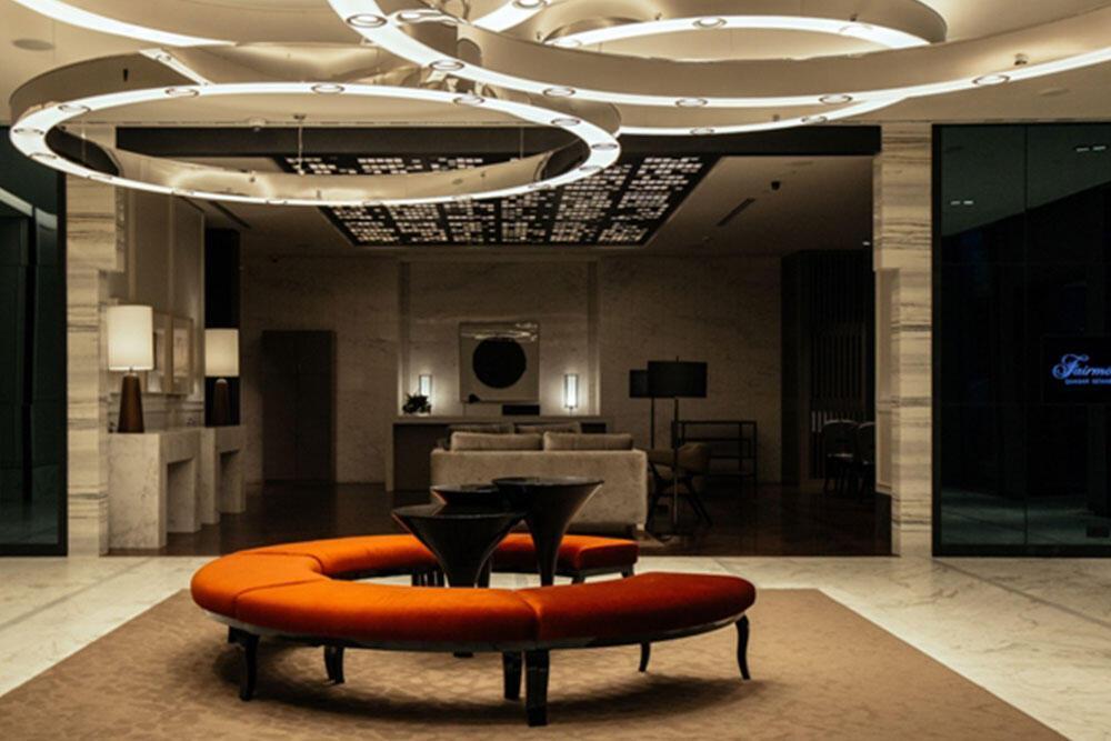 Dünyaca Ünlü Fairmont Hotel'in Türkiye'deki İlk Projesi İçin Tercihi Hotelya Oldu