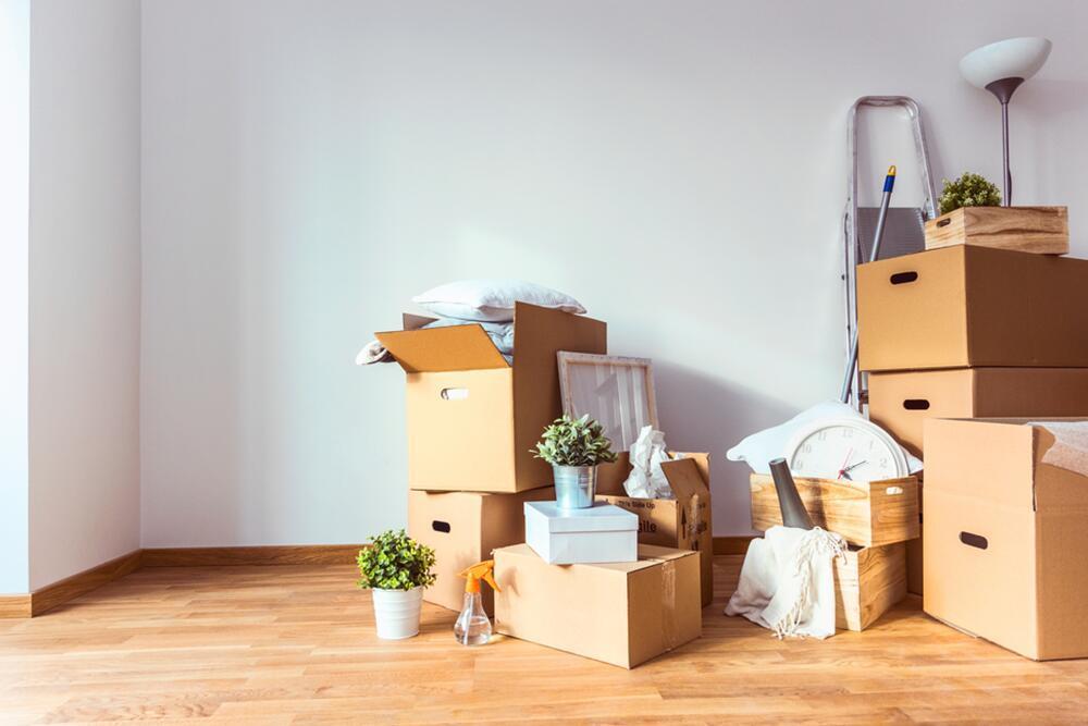 Taşınmanın Maliyeti Cep Yakıyor