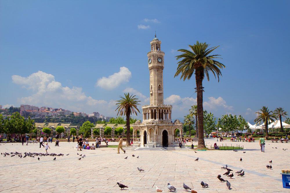 İzmirde Arsa Yatırımı Yapılabilecek Bölgeler