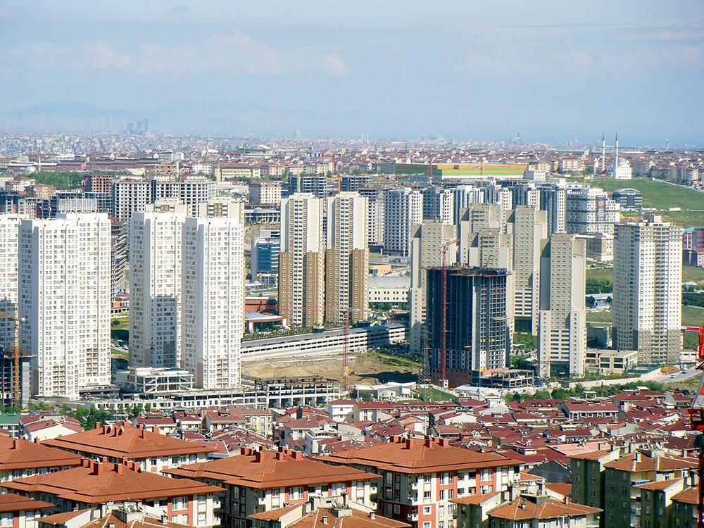 İstanbulda Ucuz Evler de Var