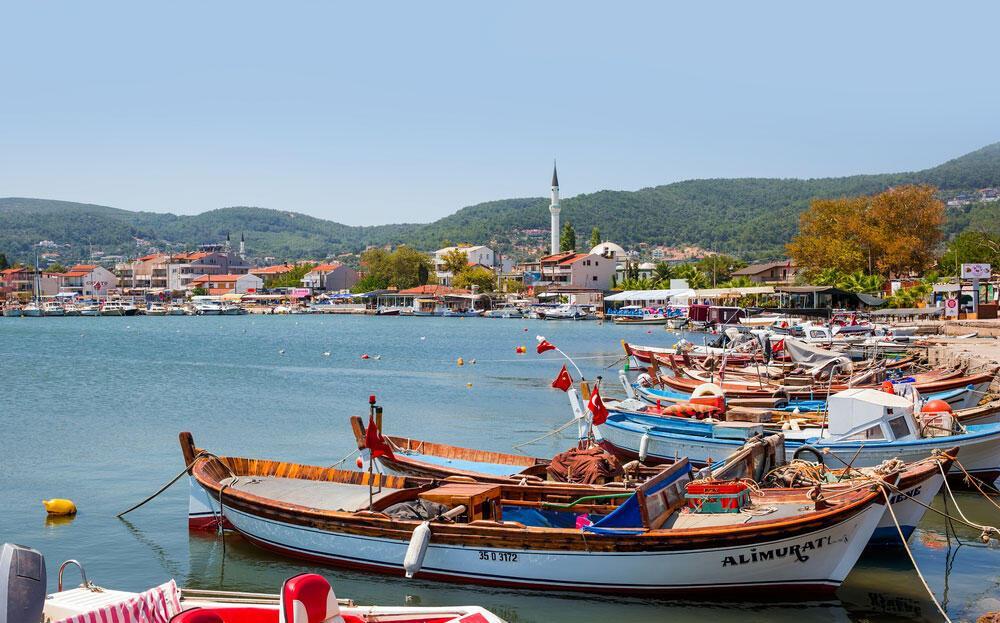 İzmir Urlada Yaşama Rehberi