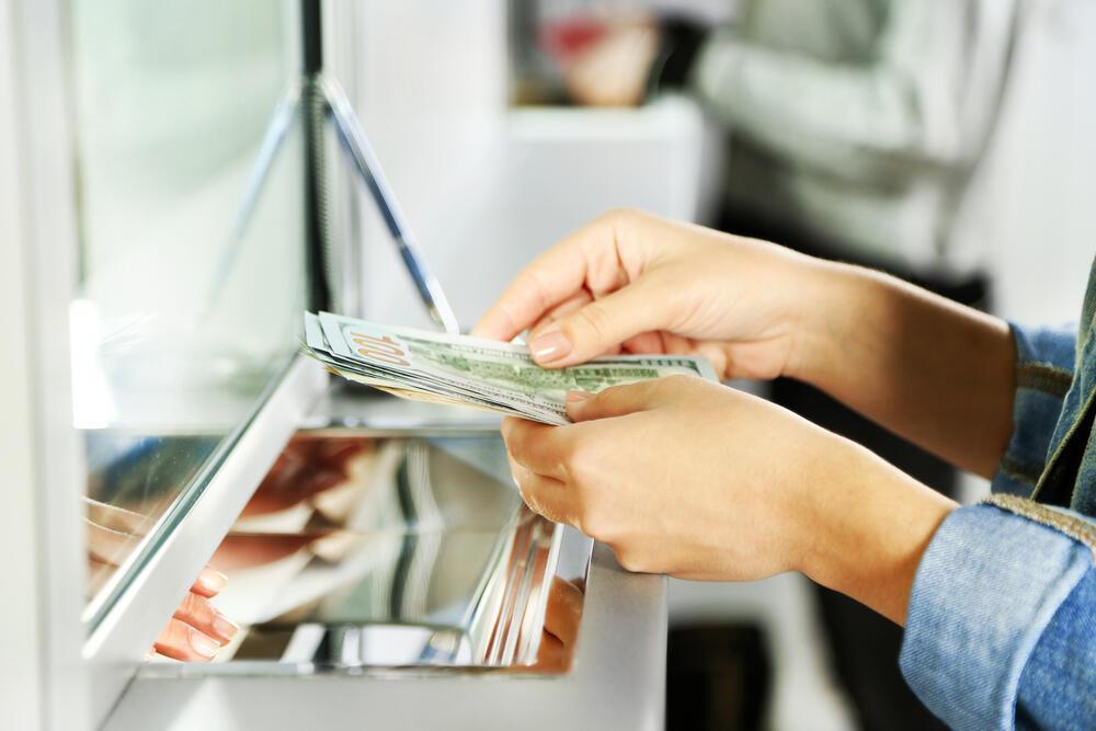 Son Olarak Konut Kredisi İşlemlerini Tamamlıyoruz.
