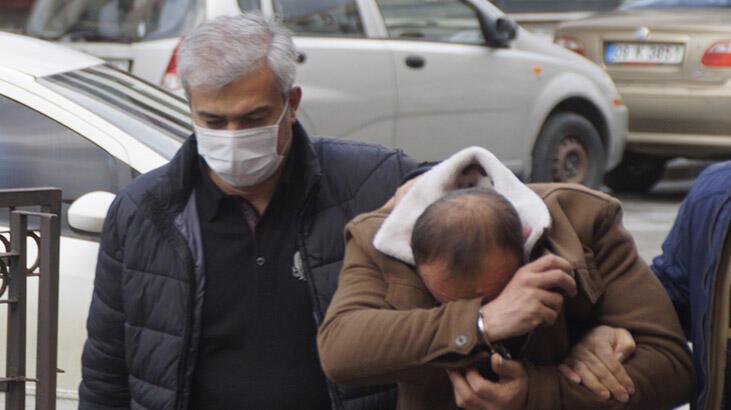 21 yıl kesinleşmiş hapis cezasıyla aranıyordu! Kuşadası'nda yakalandı