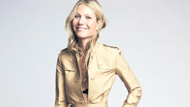 Gwyneth Paltrow'dan samimi itiraflar thumbnail