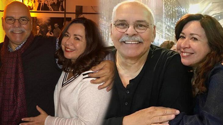 Rasim Öztekin'in eşi Esra Kazancıbaşı'ndan duygusal paylaşım thumbnail