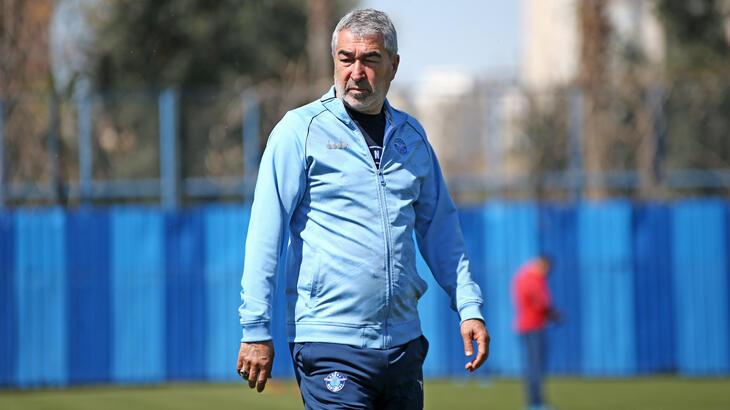 Adana Demirspor, Samet Aybaba ile hayat buldu - Futbol - Spor Haberleri