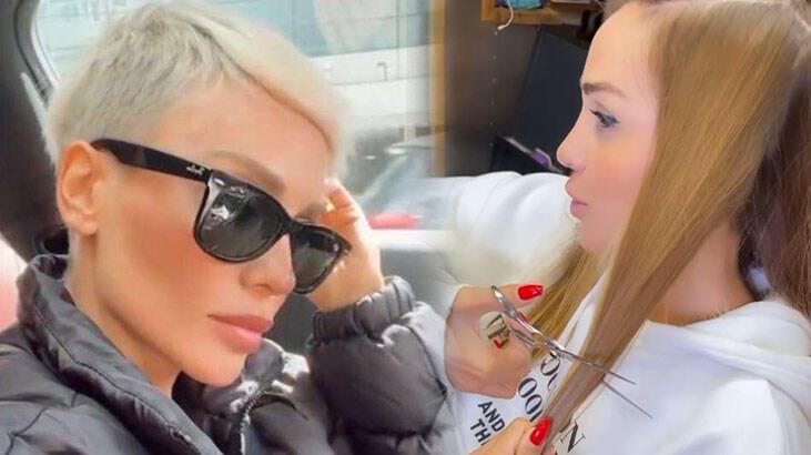 Şarkıcı Şimal meme kanserine yakalandı thumbnail