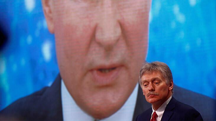 Kremlin: Ukrayna'nın doğusunda kimse savaşa gitmiyor thumbnail
