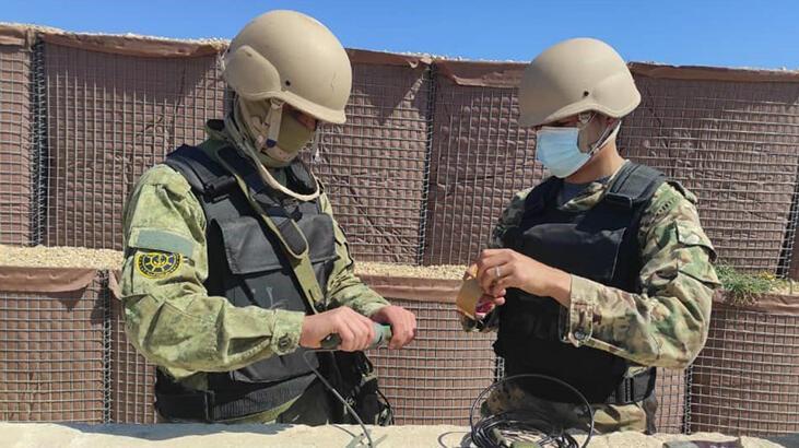 TSK'dan Libya Deniz Kuvvetleri personeline 'Sualtı Savunma Eğitimi' thumbnail