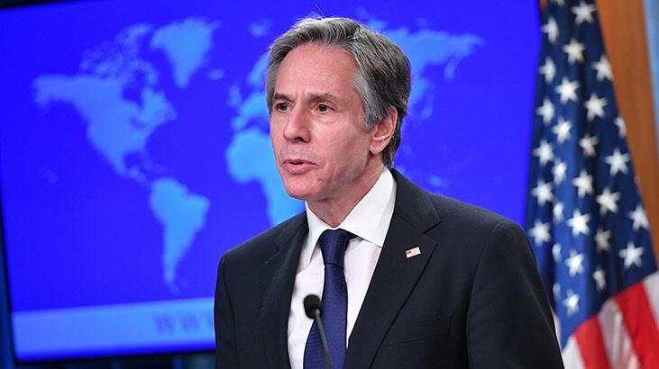 ABD Dışişleri Bakanı Blinken'den 'Tayvan' uyarısı thumbnail