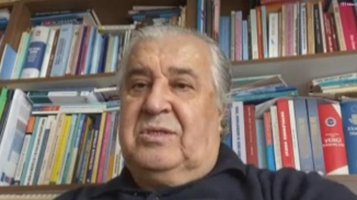 Masum Türker: Türk ekonomisine saldırı oldu thumbnail
