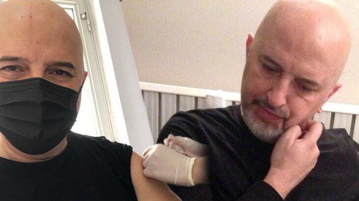 Yavuz Seçkin'i köpek ısırdı! thumbnail