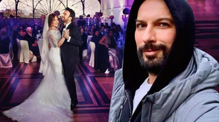 Tarkan'dan 5 yıl sonra gelen nikah öncesi pozu thumbnail