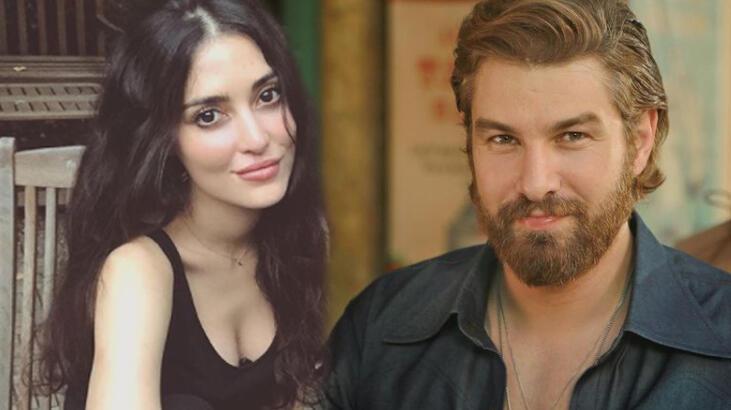 Melike İpek Yalova ile Furkan Palalı aşk mı yaşıyor? thumbnail