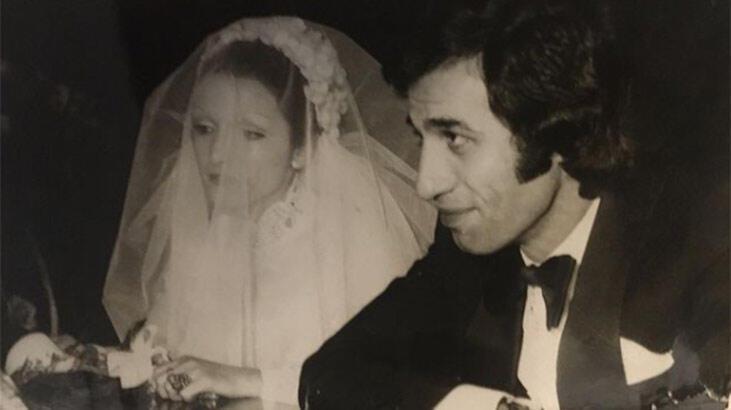 Kemal Sunal'ın eşi Gül Sunal'dan duygusal paylaşım thumbnail