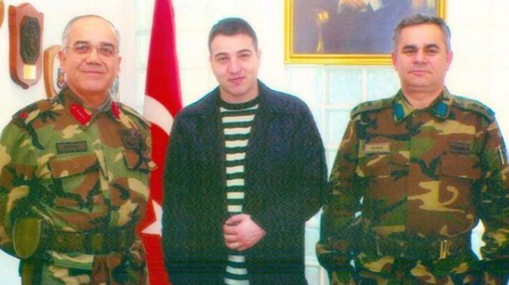 Fazıl Say askerlik fotoğrafını paylaştı thumbnail