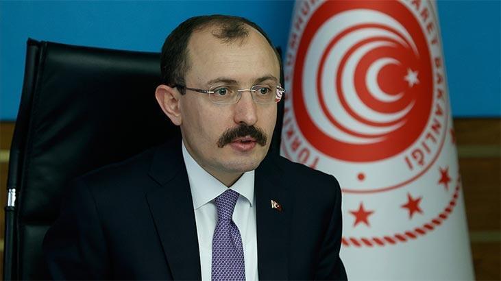Son dakika! Ticaret Bakanı Muş duyurdu: En yüksek miktar ele geçirildi