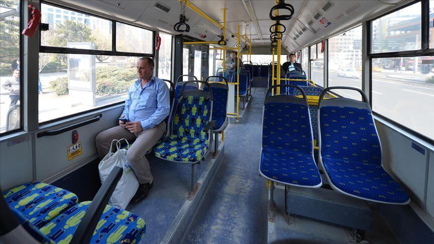 18 yaş altı toplu taşıma yasağı var mı? 65 yaş üstü ve 18 yaş altı seyahat edebilir mi?