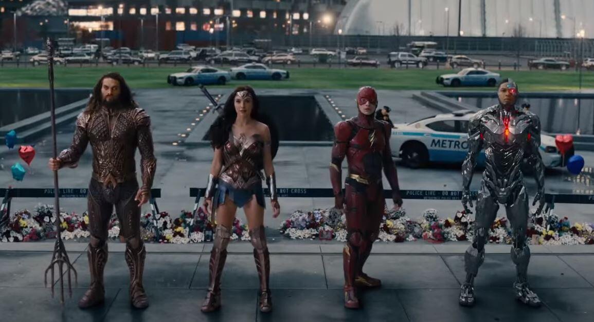 Adalet Birliği filmi oyuncuları kim, konusu nedir? İşte, Justice League: Adalet Birliği oyuncu kadrosu thumbnail