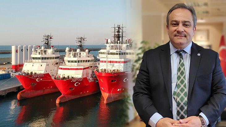 Bilim Kurulu üyesi İlhan'ın şehit ağabeylerinin isimleri 3 gemiye verildi -  Haberler Milliyet