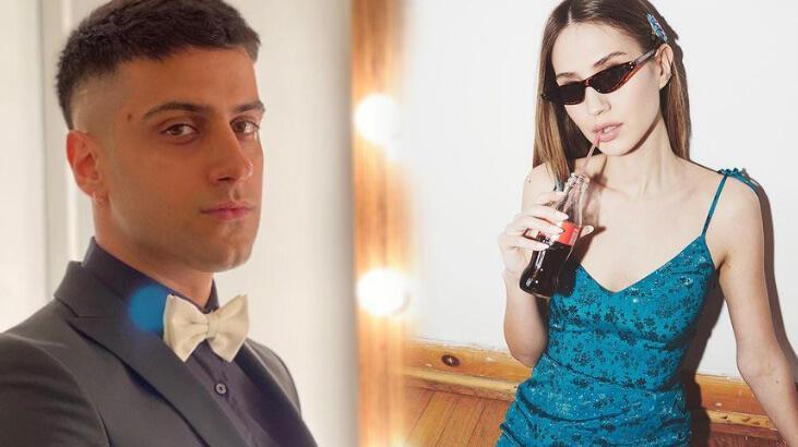 Yakayı gözlükle ele verdi! Reynmen ile Simay Rasimoğlu aşk mı yaşıyor? thumbnail