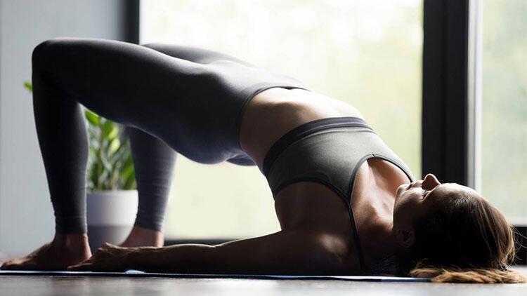 Evde egzersiz yaparken bu 9 kurala dikkat! thumbnail