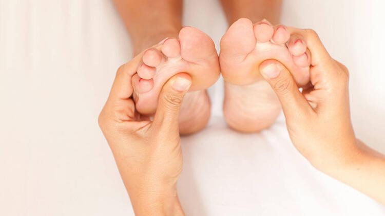Ayaktaki ağrı birçok rahatsızlığı işaret edebilir! thumbnail