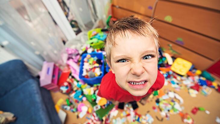 Çocuğunuzun geçirdiği öfke nöbetleri size neler anlatıyor? thumbnail