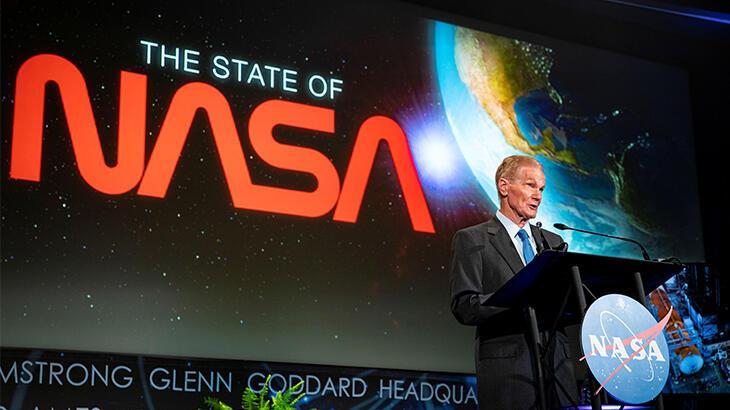 NASA'dan Rusya'ya 'uzay yarışı' uyarısı thumbnail