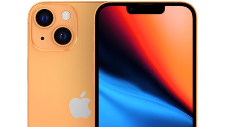 iPhone 13'ün daha önce görülmemiş bir rengi sızdırıldı! thumbnail