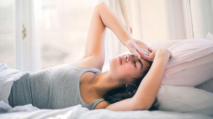 Gereğinden fazla uyumanın zararları thumbnail