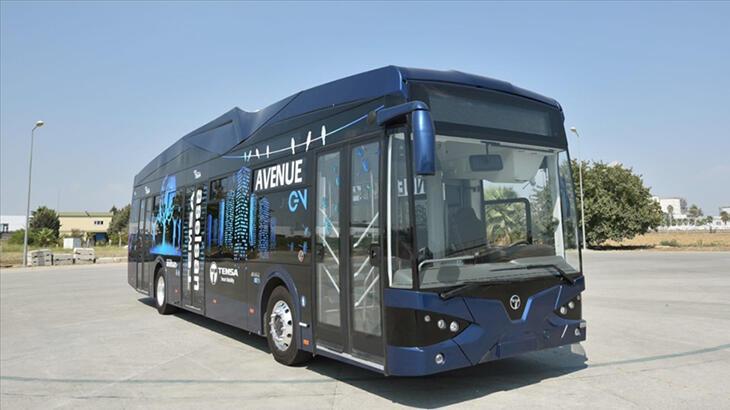 Elektrikli otobüslerin pillerini ASELSAN üretecek thumbnail
