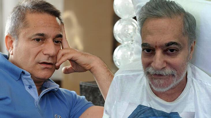 Mehmet Ali Erbil yürekleri ağza getirdi! Yine düşüp hastaneye kaldırıldı thumbnail