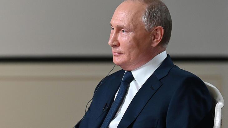 Putin: İlişkimiz ABD'deki iç siyasi mücadeleye kurban edildi - Güncel Haberler Milliyet