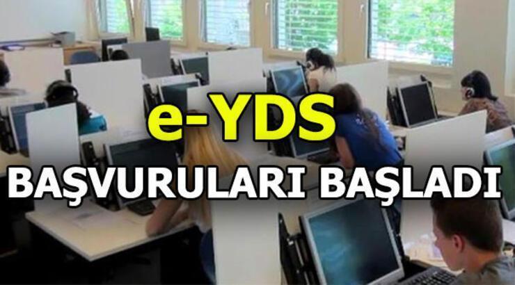 e YDS başvuruları başladı! e-YDS 2021/10 Arapça/Rusça başvurusu nasıl yapılır?